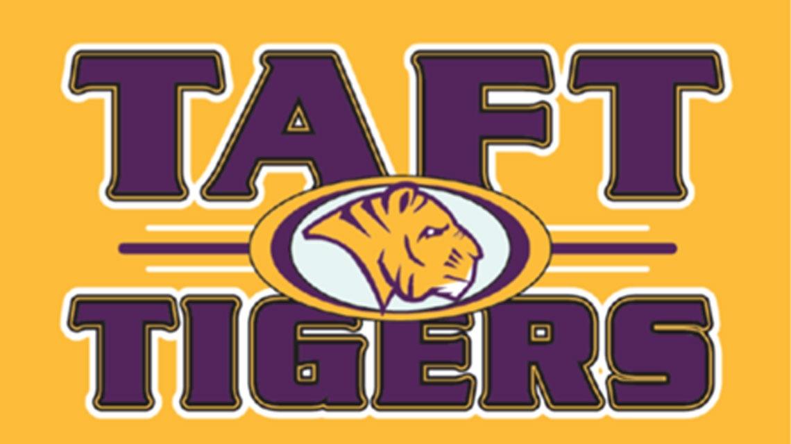 Taft Middle School Logo