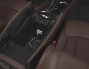 2016-Buick-Envision-Center-Console-Storage