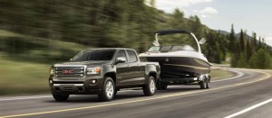 GMC-Canyon-Diesel-Towing-Capability