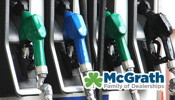 Not All Car Gasoline is the Same: The Benefits of Top Tier Detergent Gasoline