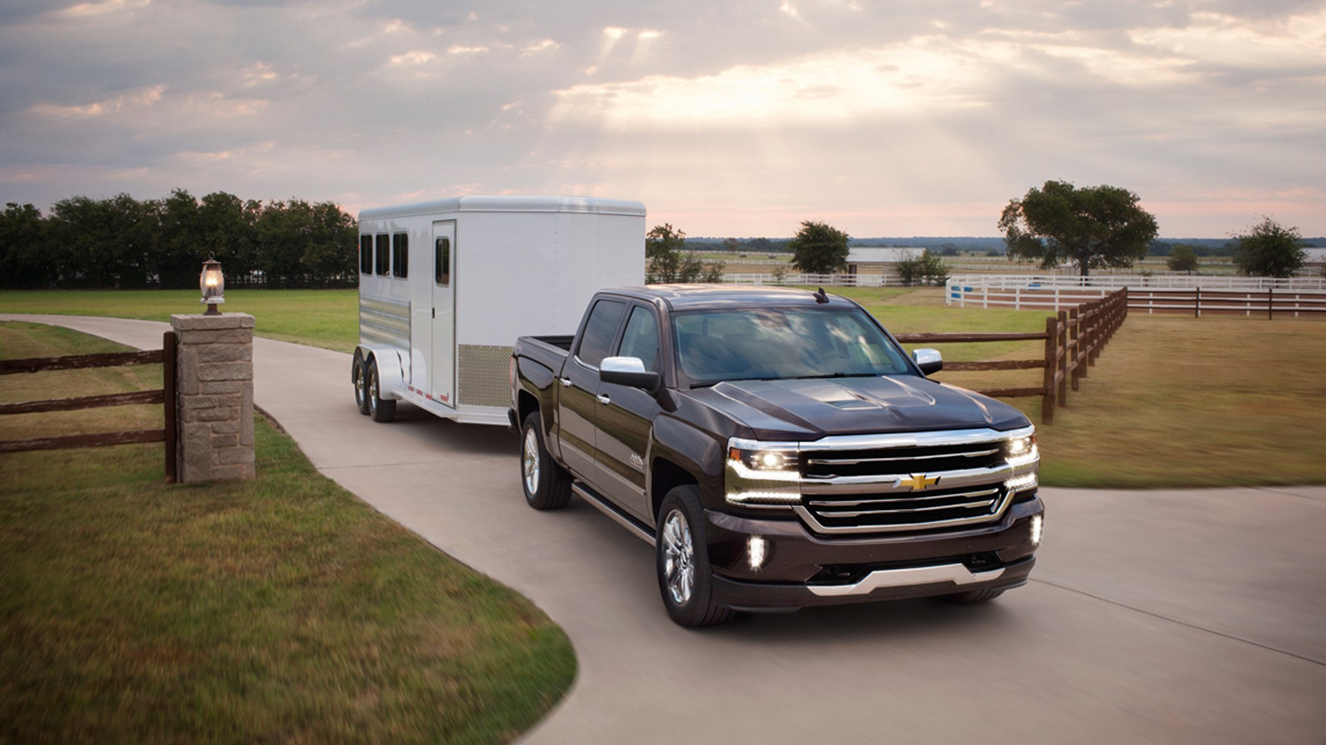Iowas 2015 Top Selling Vehicle Is The Chevy Silverado High Country 2016 Best In Iowa