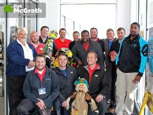 Pat Mcgrath Chevy >> Pat McGrath Chevyland in Cedar Rapids, IA is a 2016 Dealer of the Year Winner!