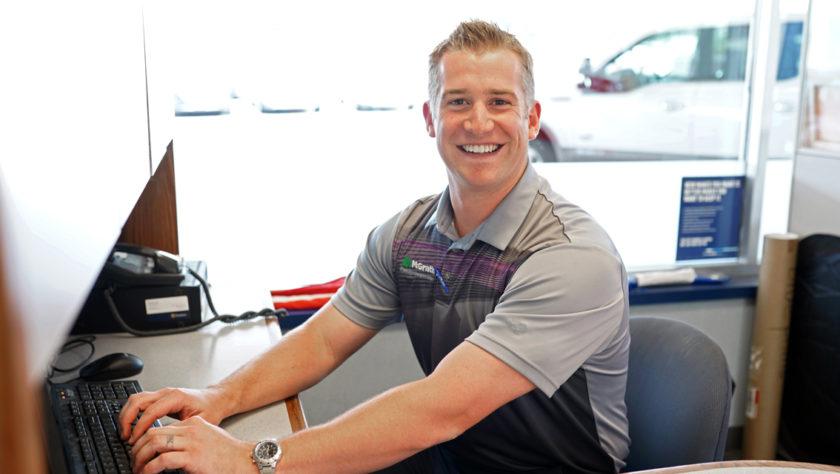 Emerging Leader Profile: Garrett Ellard