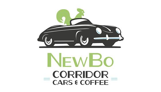 NewBo Corridor Cars & Coffee Event for Car & Motorcycle Enthusiasts in Cedar Rapids, IA
