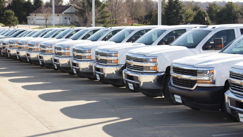 McGrath Auto: Best Commercial Fleet Dealer 2016