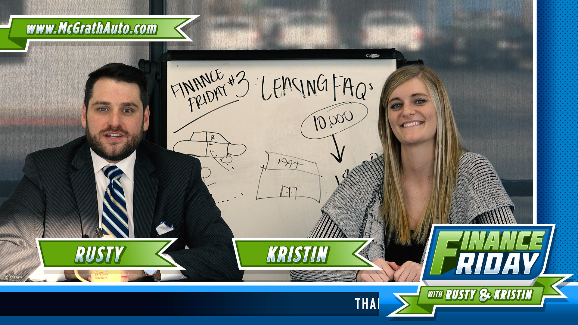 Rusty And Kristin Answer Everything You Have Been Wondering!