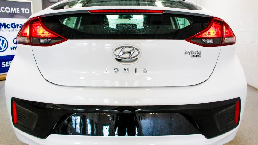 The ALL NEW Hyundai IONIQ Is Made Out Of What?