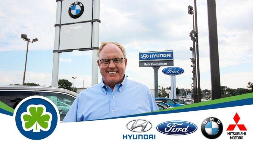 McGrath Purchases Zimmerman Auto