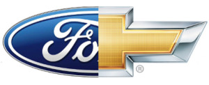 Ford-Chevy-Logo