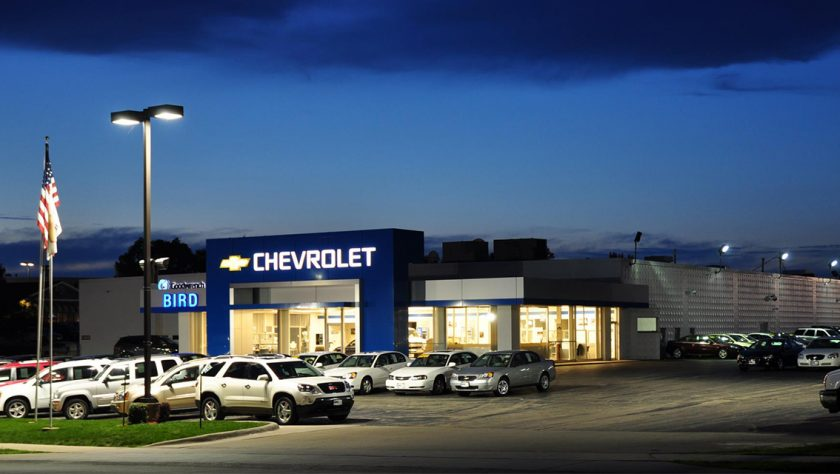 McGrath Family of Dealerships Purchases Bird Chevrolet