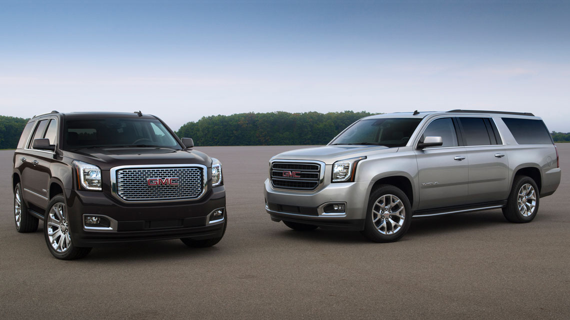 Stopping Car Thieves In The 2015 Gmc Yukon Yukon Xl