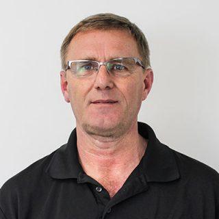 Steve VanVoorst