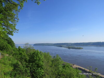 Dubuque Bluffs