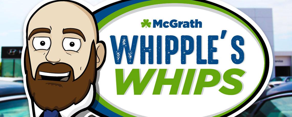 Josh Whipple