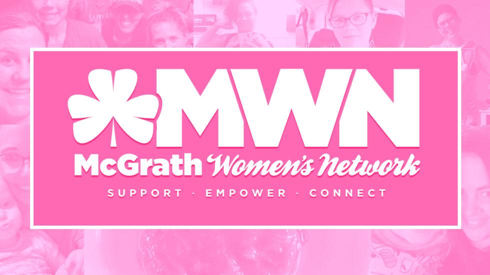 McGrath Women's Network