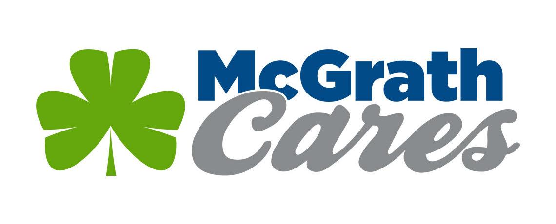 mcgrath cares logo