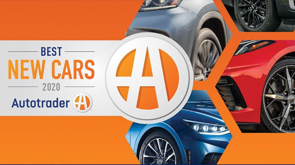 Autotrader Best New Car