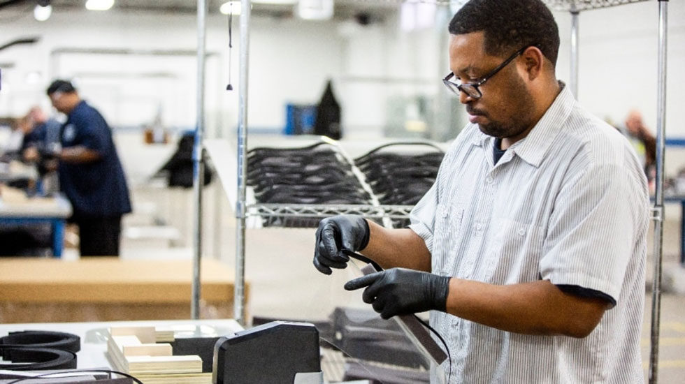 Ford making ventilators