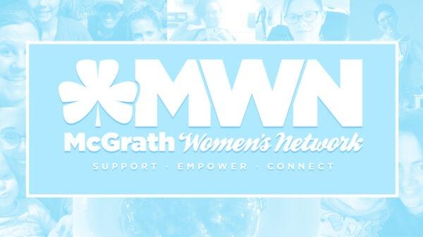 mcgrath womens network