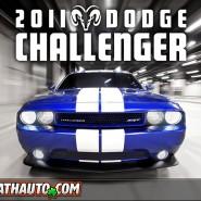 2011 Dodge Challenger Hits the Streets of Cedar Rapids