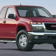 GM to Reveal New Smaller Trucks in the Fall
