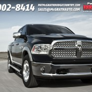 2013 Dodge Ram 1500 Now Available in Iowa City