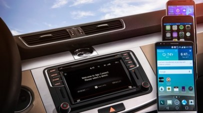 Thirteen 2016 Vehicles with Apple CarPlay and Google Android Auto