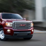 GM To Build 40,000 Additional Colorado's & Canyon's in 2017