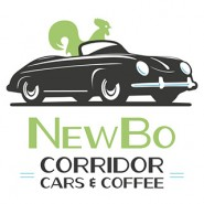 NewBo Corridor Cars & Coffee Event for Car & Motorcycle Enthusiasts in Cedar Rapids, IA