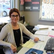 Women of McGrath: Heather Brown