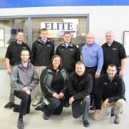 McGrath Named Best Auto Service Dealer In Corridor