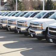 McGrath Auto: Best Commercial Fleet Dealer 2016!