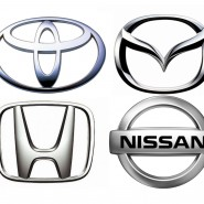 Japanese Automakers Recalling 3.4 Million Vehicles