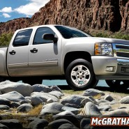 2012 Chevrolet Silverado Vehicle Profile