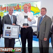 Pat McGrath Chevyland Dealer of the Year Banquet