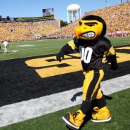 Employee Discounts for Herky's Co-Workers