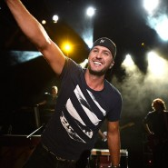Country Music Artist Luke Bryan's Love of Chevy Trucks Leads to Partnership with Chevrolet