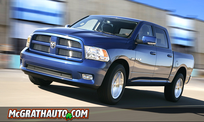 2011 Dodge Ram 1500 in Cedar Rapids