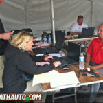 McGrath Auto Westdale Mall Tent Sale