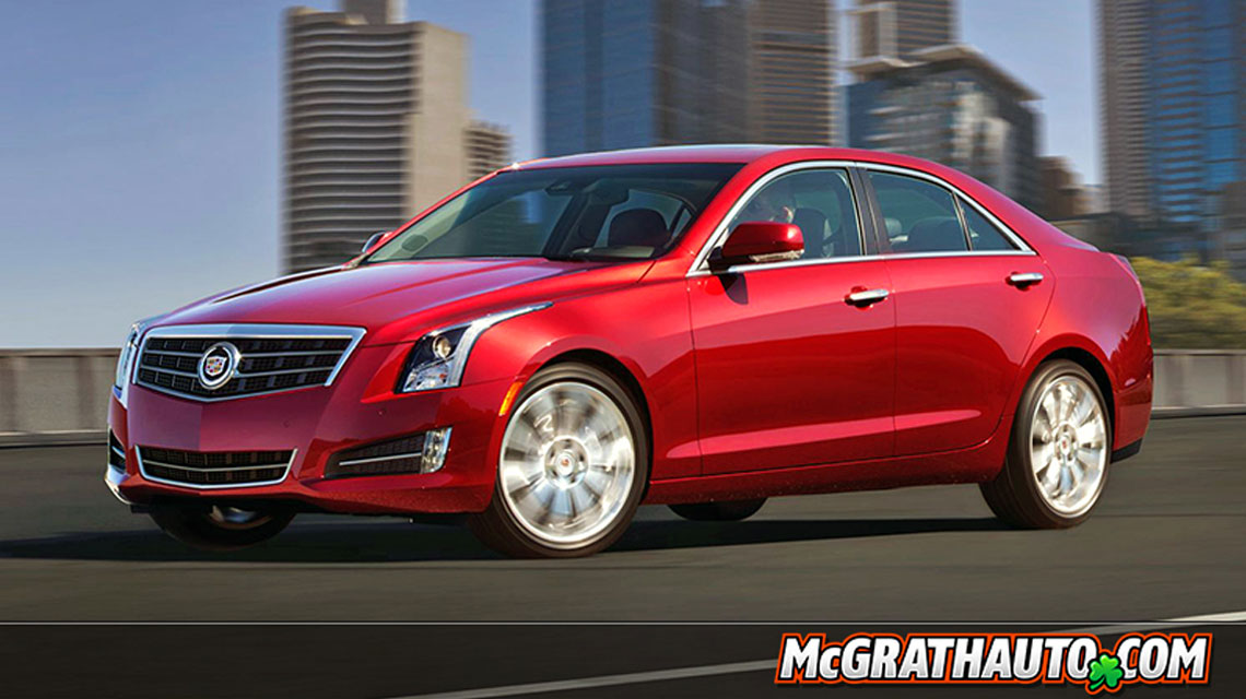 2013 Cadillac Ats For Sale In Cedar Rapids