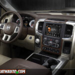 2013 Dodge Ram Interior Dash