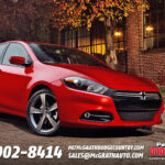 2013 Dodge Dart in Cedar Rapids