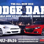 Dodge Dart - Available Now!