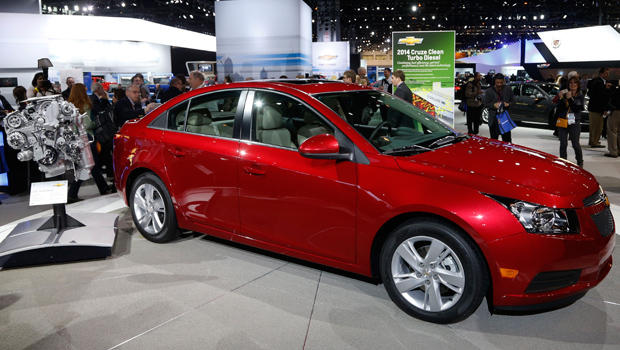 diesel-powered-Chevrolet-Cruze_620x350
