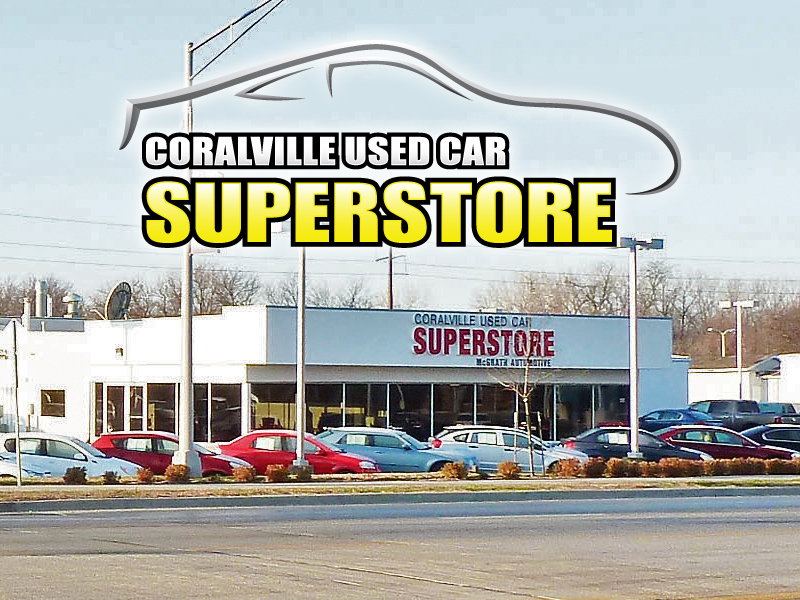 Car Dealerships In Coralville Iowa