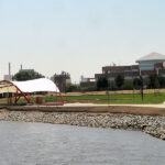 McGrath Amphitheater Unveiling