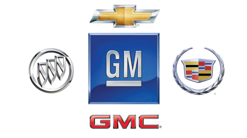 general motors is leading the lease rebound