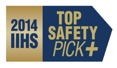 GM's Small SUVs Earn Top Safety Pick+