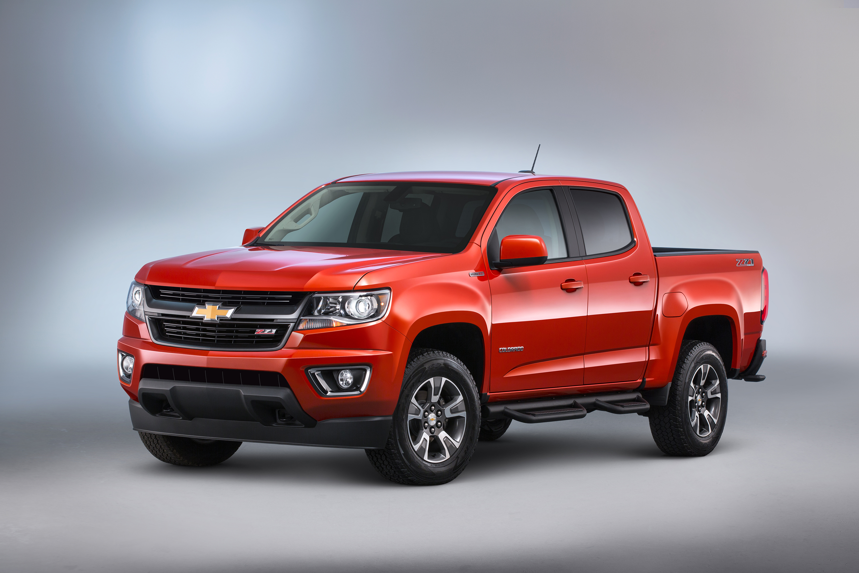 2016-Chevrolet-Colorado-Duramax-TurboDiesel-048 Cool Review About Chevy S10 tow Capacity with Breathtaking Gallery Cars Review