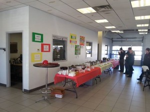 McGrath Chili Cook-Off Chevyland